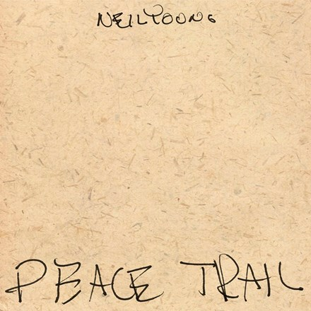Neil Young - Peace Trail (Vinyl LP) LDY15065
