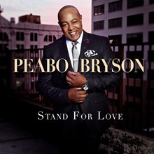 Peabo Bryson - Stand for Love (Vinyl LP) LDB08020