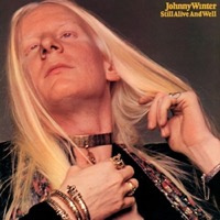 Johnny Winter - Still Alive And Well (180g Vinyl LP) LDW1880