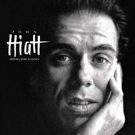 John Hiatt - Bring the Family (180g Vinyl LP) LDH78128