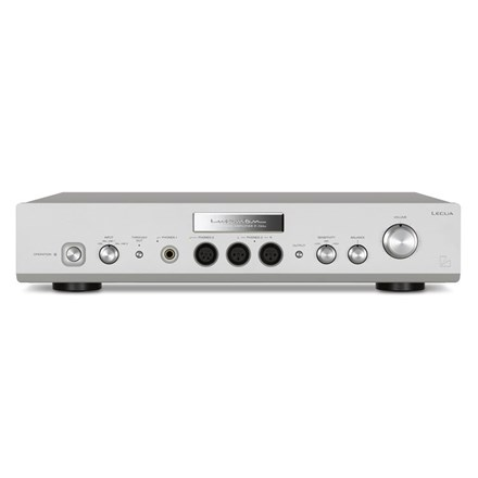 Luxman - P-750u Headphone Amplifier ALUXP750U