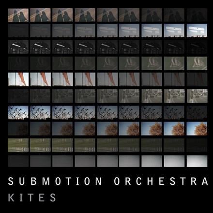 Submotion Orchestra - Kites (Vinyl LP) LDS12566
