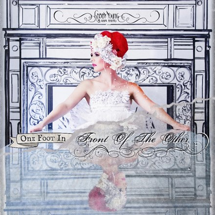 Gabby Young and Other Animals - One Foot in Front of the Other (Vinyl LP) LDY92127