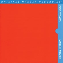 Dire Straits - Making Movies (Numbered Edition Hybrid SACD) CMFSA2186