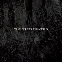 The SteelDrivers - The SteelDrivers (Vinyl LP) LDS19096