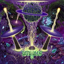 Rings of Saturn - Ultu Ulla (Colored Vinyl LP) LDR80359
