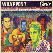 The English Beat - Wha'ppen (Limited Edition 180g Import Vinyl LP) LIE38766