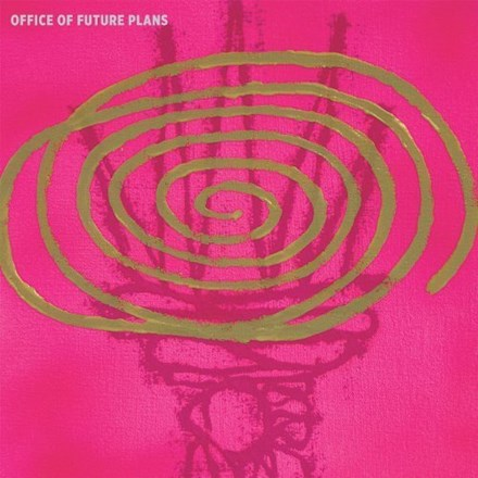Office Of Future Plans (J. Robbins) - Office Of Future Plans (Vinyl LP) LDO73015