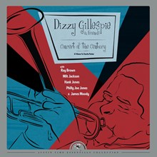 Dizzy Gillespie and Friends - Concert of the Century: A Tribute to Charlie Parker (180g Vinyl 2LP) LDG25916