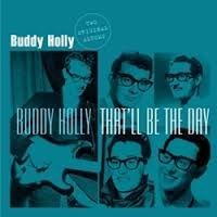 Buddy Holly - Buddy Holly/That'll Be the Day: 2 Original Albums (180g Import Vinyl LP) LIH00678