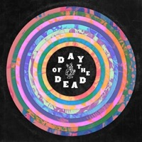 Day of the Dead: A Celebration of the Grateful Dead - Various Artists (Vinyl 10LP Box Set) LDD62411