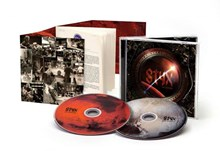 Styx - The Mission (CD + Blu-ray) CUNI2357