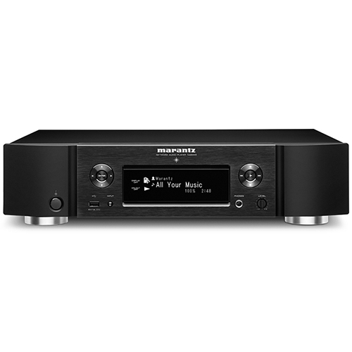 Marantz - NA6005 Network Audio Player/USB DSD DAC AMARANA6005