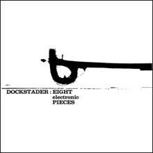 Tod Dockstader - Eight Electronic Pieces (Numbered Limited Edition Colored Vinyl LP) LDD06727