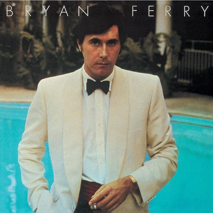 Bryan Ferry - Another Time, Another Place (Limited Edition Japanese Import SHM-SACD) CJPSHM5367