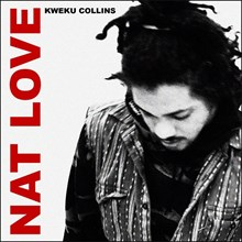 Kweku Collins - Nat Love (Vinyl LP) LDC54705
