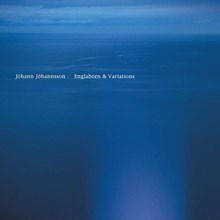 Johann Johannsson - Englaborn and Variations (Vinyl 2LP) LDJ98426