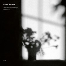 Keith Jarrett - The Melody at Night, With You (Vinyl LP) LDJ26599