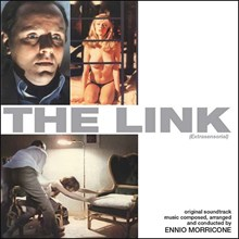 Ennio Morricone - The Link: Extrasensorial (Limited Edition 45rpm Vinyl LP) LDM20612