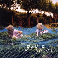Sonic Youth - Murray Street (Vinyl LP) LDS91824