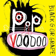 Black Grape - Pop Voodoo (Vinyl LP) LDB79987