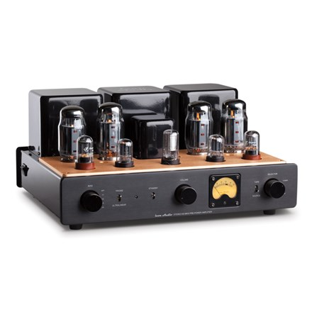 Icon Audio - Stereo 60 MkIII Integrated Amp (KT150) AICONST60KT150