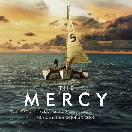 Johann Johannsson - The Mercy: Original Motion Picture Soundtrack (Vinyl 2LP) LDJ83040