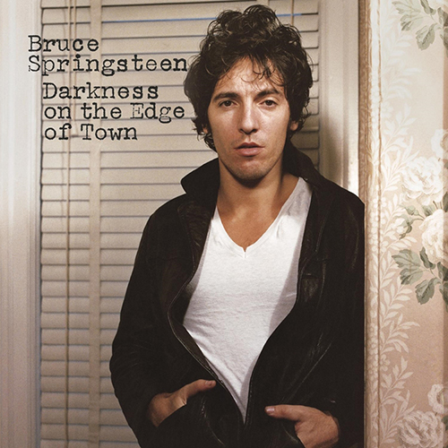 Bruce Springsteen - Darkness on the Edge of Town (180g Vinyl LP) LDS42511