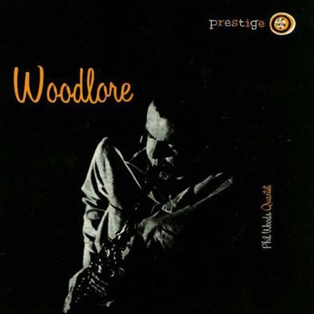 Phil Woods Quartet - Woodlore (Numbered 200g Mono Vinyl LP) LAP7018