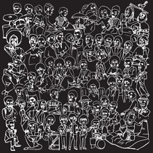 Romare - Love Songs Pt. 2 (Limited Edition Colored Vinyl 2LP) LDR006674