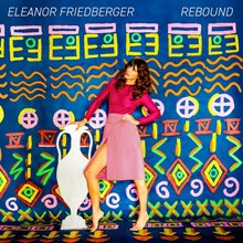 Eleanor Friedberger - Rebound (Vinyl LP) LDF44738