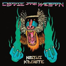 Hiatus Kaiyote - Choose Your Weapon (Vinyl LP) LDK365864