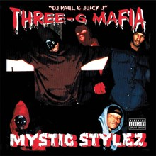 Three Six Mafia - Mystic Stylez (Vinyl LP) LDT40114