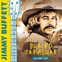 Jimmy Buffett - Buried Treasure: Volume 1 (180g Vinyl 2LP) LDB16884