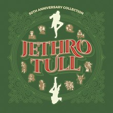 Jethro Tull - 50th Anniversary Collection (Vinyl LP) LDJ57215