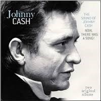 Johnny Cash - Sound Of Johnny Cash/Now There Was A Song! (180g Import Vinyl LP) LIC64854