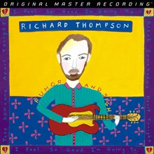 Richard Thompson - Rumor and Sigh (Numbered Limited Edition Hybrid SACD) CMFSA2194