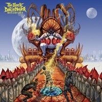 The Black Dhalia Murder - Deflorate (Colored Vinyl LP) LDB3911