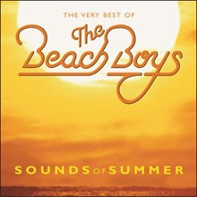 The Beach Boys - Sounds of Summer (Vinyl 2LP) LDB35129