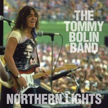 Tommy Bolin - Northern Lights: Live 9/22/76 (Limited Edition 180g Vinyl LP) LDB506805