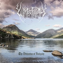 Winterfylleth - The Divination of Antiquity (Vinyl 2LP) LDW95362