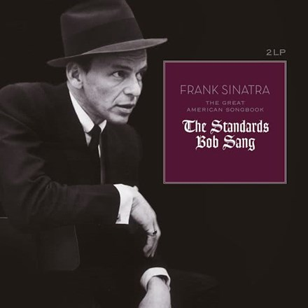 Frank Sinatra - Great Songbook: The Standards Bob Sang (180g Import Colored Vinyl 2LP) LIS02856
