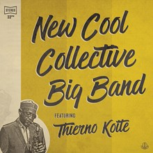 New Cool Collective Big Band - New Cool (180g Import Colored Vinyl LP) LIN04023