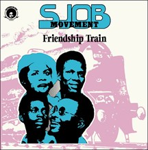SJOB Movement - Friendship Train (Vinyl LP) LDS01912