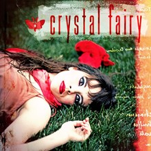 Crystal Fairy - Crystal Fairy (Vinyl LP) LDC18018