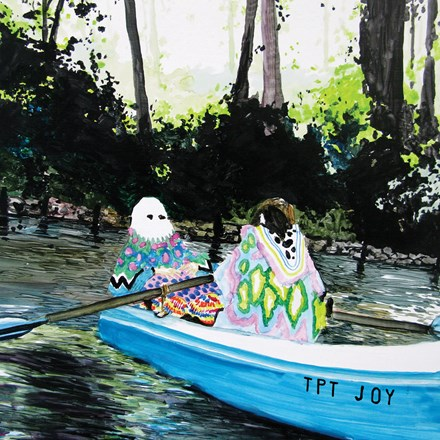 The Peep Tempel - Joy (Vinyl LP) LDP39215