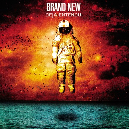 Brand New - Deja Entendu (Vinyl 2LP) LDB318216