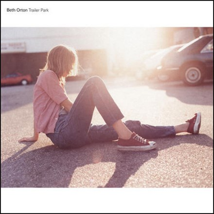Beth Orton - Trailer Park (Limited Edition 180g Colored Vinyl LP) LDO49111