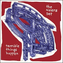 The Aislers Set - Terrible Things Happen (Vinyl LP) LDA05519