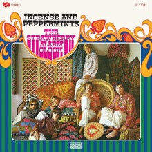 The Strawberry Alarm Clock - Incense and Peppermints (Colored Vinyl LP) * * * LDS01618